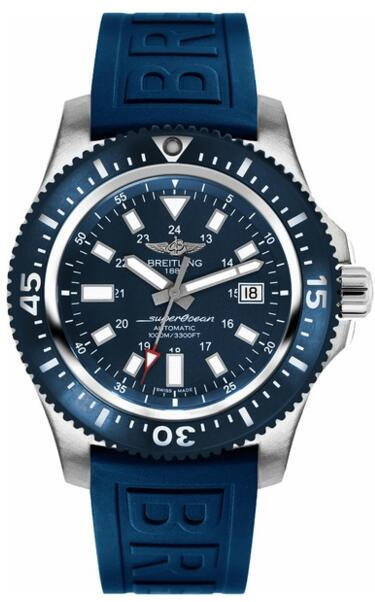 Breitling Superocean 44 Special Y1739316/C959-158S mens watches