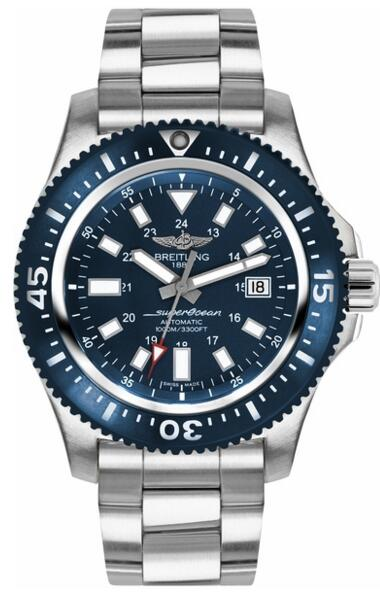 Breitling Superocean 44 Special Y1739316/C959-162A watches Price