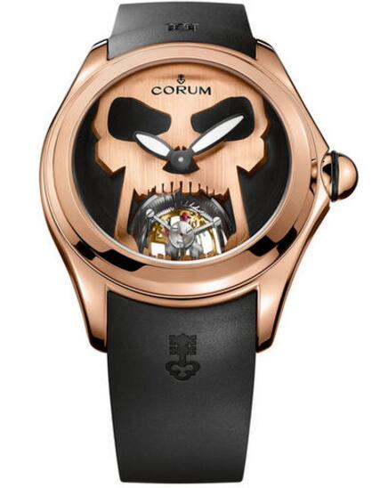 Corum L016/03268 - 016.303.55/0001 SK02 Bubble 47 Flying Tourbillon watches for sale
