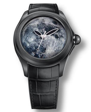 Replica Corum Bubble Lunar System L082/02990 watch sale