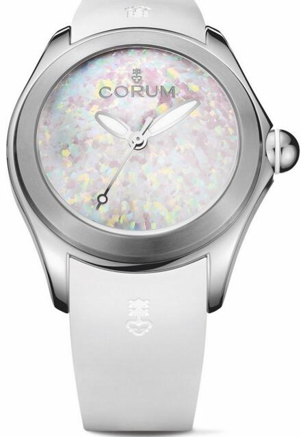 Fake Corum Bubble Mini L082 / 03621 watch