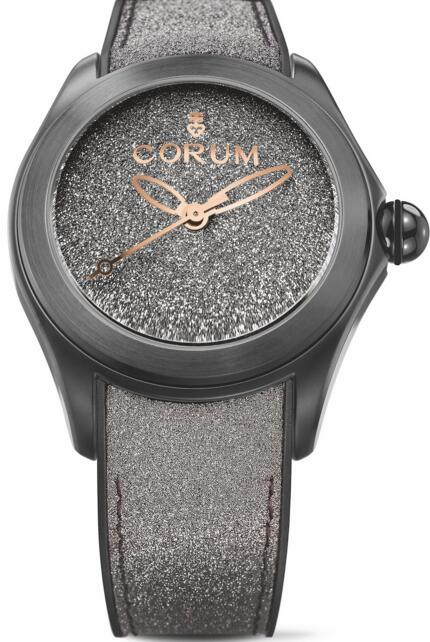 Fake Corum Bubble Mini L082 / 03629 watch