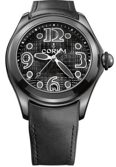 Corum L082 / 02587 - 082.300.98 / 0061 FN30 Bubble Heritage watch copy