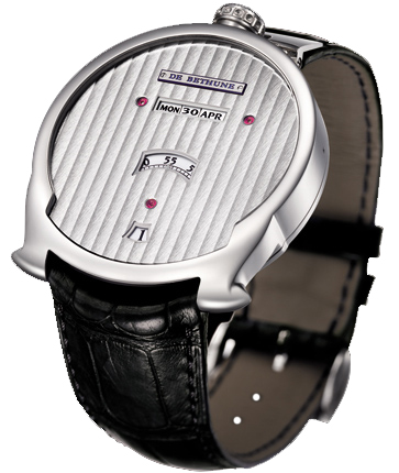 De bethune Dream DBDWS1 DBD Digitale replica watch