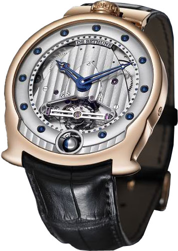 De bethune Dream watch DBSRS5 DBS replica