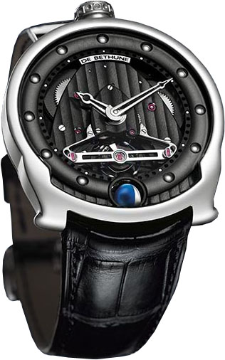 De bethune Dream watch DBSWS8 DBS replica