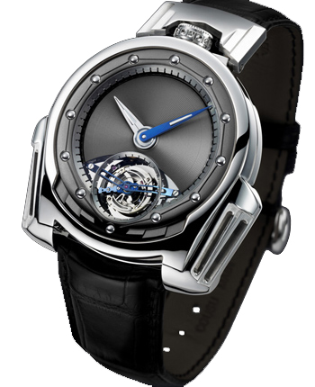 De bethune DW3PS1 Dream Watch Three Tourbillon replica watch