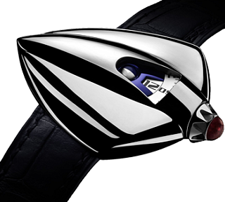 De bethune Dream watch 5 Titanium replica