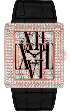 Franck Muller Infinity Replica Reka 3740 QZ R AL D CD watch