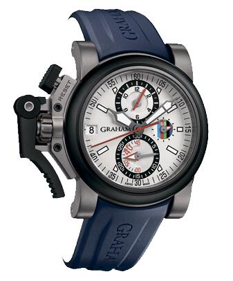 Fake Graham Chronofighter Oversize Referee 20VKT.S07A watch