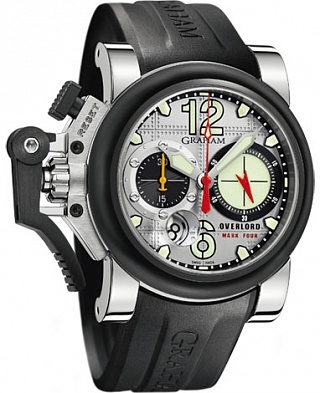 Fake Graham Chronofighter Oversize Overlord Mark Four 2OVBV.S05A.K10F watch