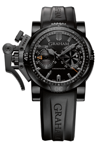 Fake Graham Chronofighter Oversize Diver 2OVEB.B40A watch