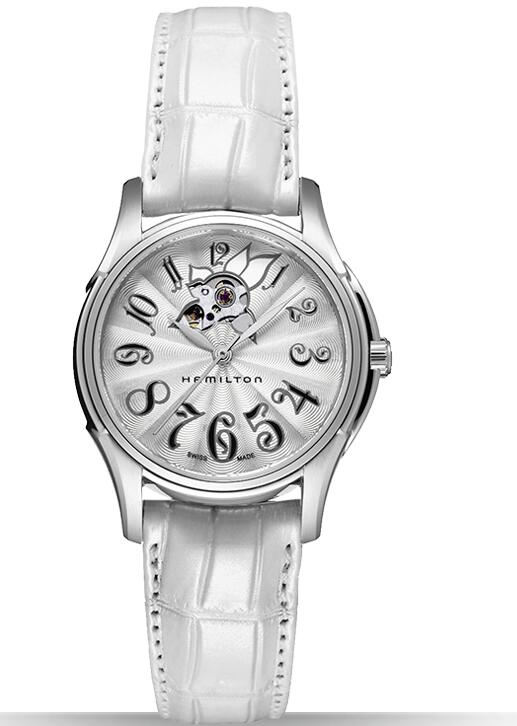 Hamilton Jazzmaster Lady Automatic H32365313 watch reviews