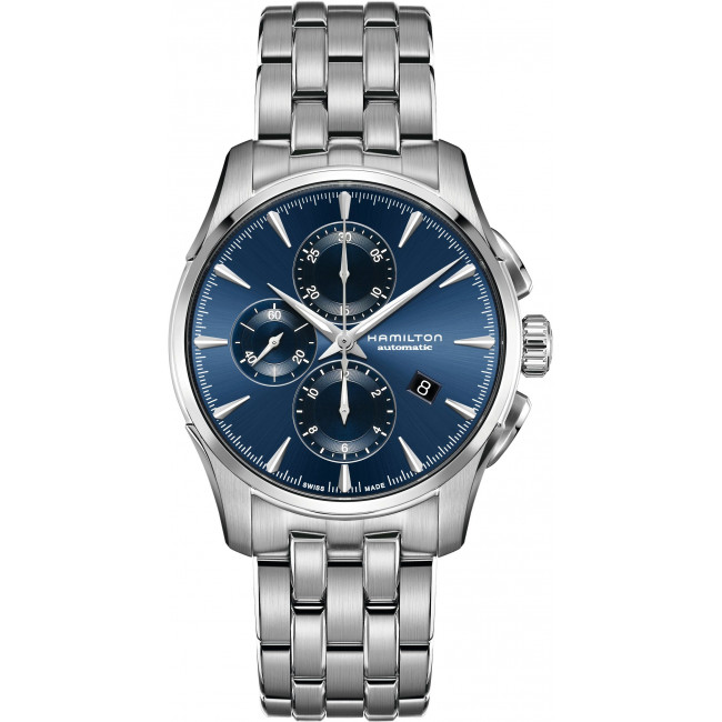 Hamilton Jazzmaster Auto Chrono H32586141 watches men