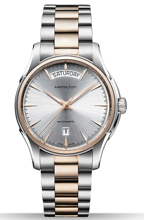Hamilton Jazzmaster Day Date H32595151 watch for sale