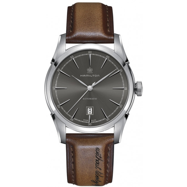 Wholesale Hamilton Spirit of Liberty H42415591 watch
