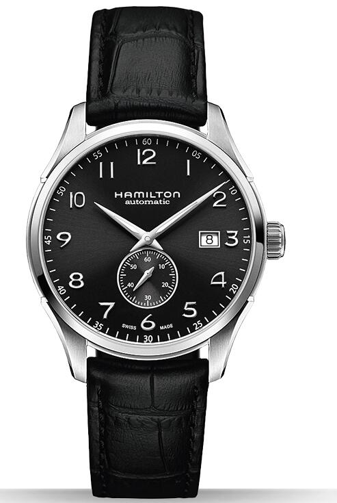 Hamilton Jazzmaster Maestro Small Second H42515735 watch reviews