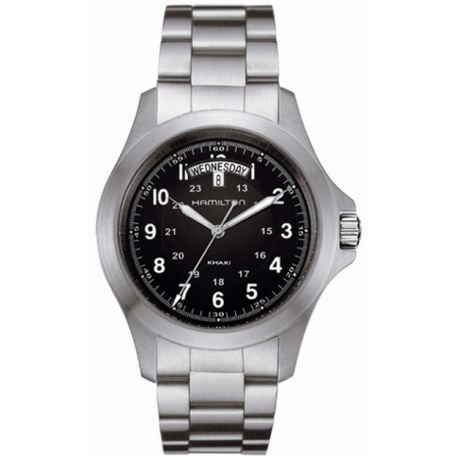 replica Hamilton Field King Men's Watch H64451133
