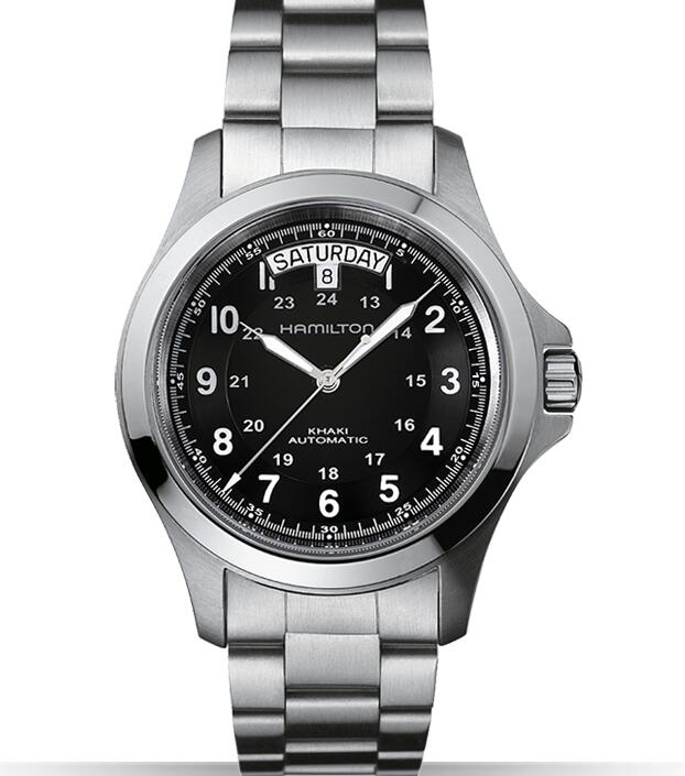 Hamilton Field King Automatic H64455133 watch online
