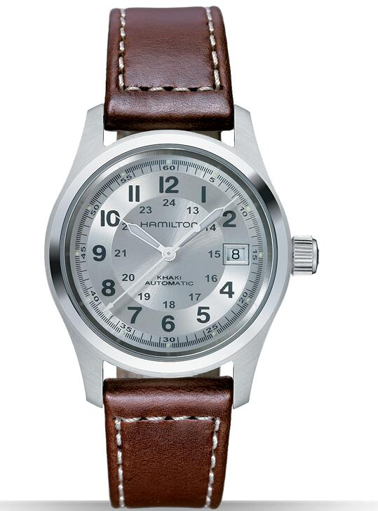 Hamilton Khaki Field Car 38mm H70455553 watch review