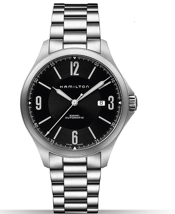 Cheap Hamilton Khaki Aviation 42mm H76665135 watch