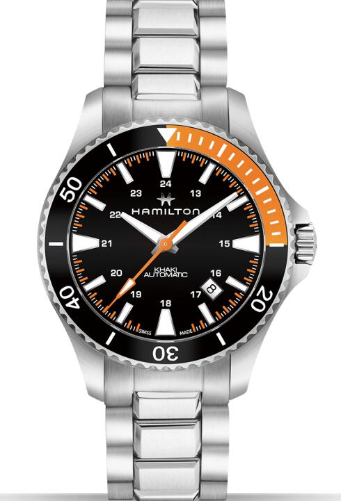 Hamilton Khaki Navy Scuba H82305131 replica watch
