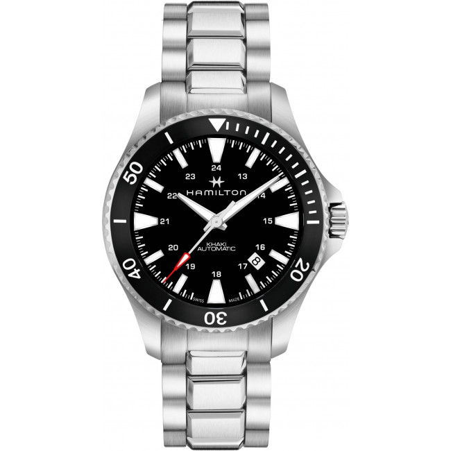 Hamilton Khaki Navy Scuba H82335131 watches prices