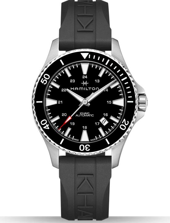 Hamilton Khaki Navy Scuba H82335331 watches for men