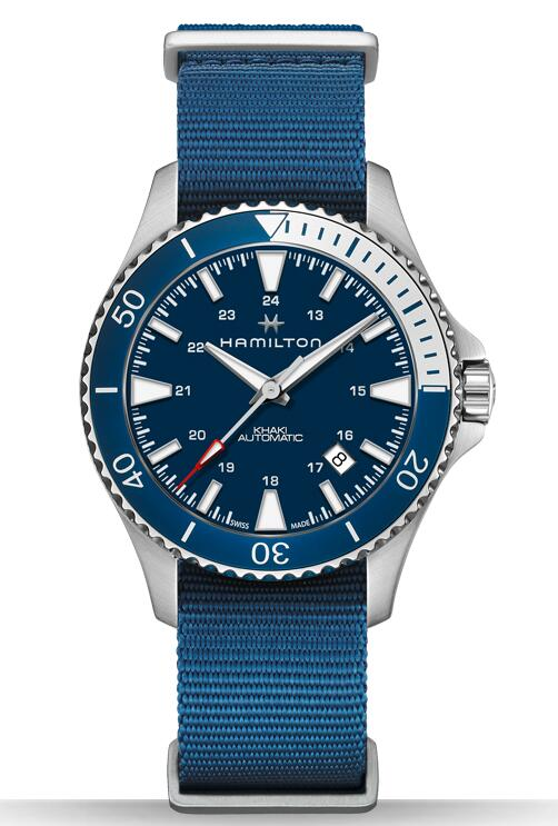 Hamilton Khaki Navy Scuba H82345941 watches for men