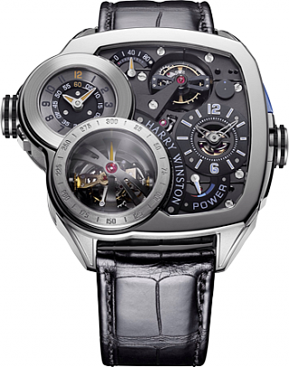 Harry Winston HCOMTT55WW001 Histoire de Tourbillon 6 watch price