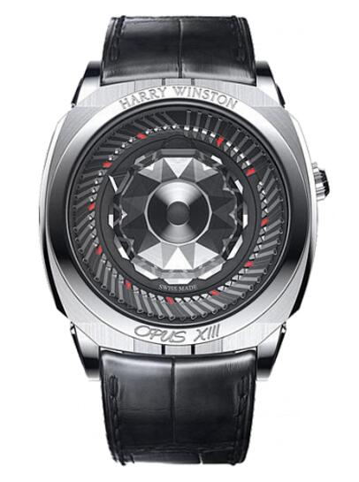Harry Winston Opus 13 OPUMHM44WW001 watch fake