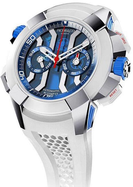 Jacob & Co Epic X Chrono Russia FIFA World cup Replica watch