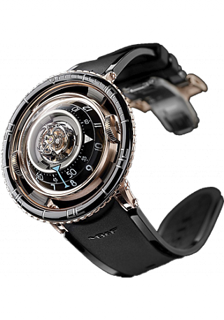 Replica MB F Horological Machine N ° 7 70.RLB.B AQUAPOD RG watch
