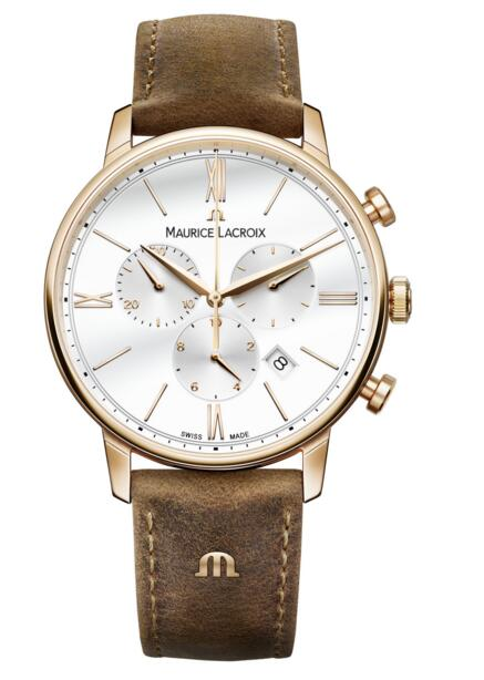 Maurice Lacroix Eliros Chronograph EL1098-PVP01-113 mens watch sale