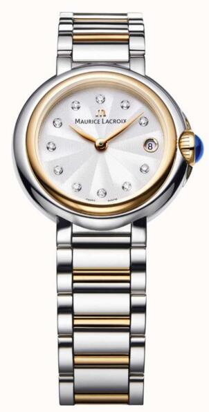 Maurice Lacroix Ladies Fiaba FA1003-PVP13-150-1 26mm Round Diamond watches review