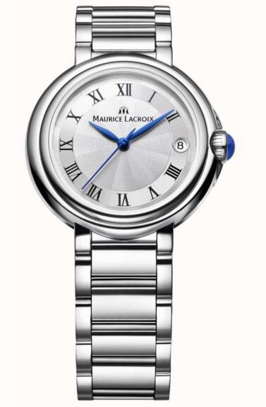 Maurice Lacroix Ladies Fiaba 28mm FA1004-SS002-110-1 Round Stainless Steel watches Review