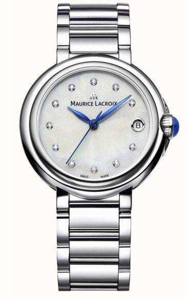 Maurice Lacroix Women's Fiaba FA1004-SS002-170-1 watches for sale