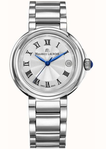 Maurice Lacroix Fiaba 36mm FA1007-SS002-110-1 Stainless Steel Ladies Watch Review