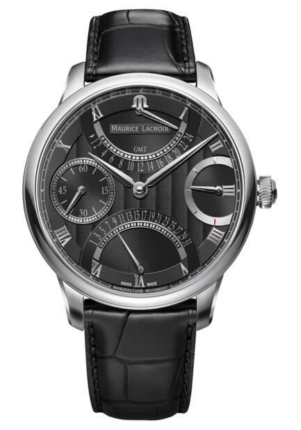 Replica Maurice Lacroix Masterpiece MP6578-SS001-331-1 Price