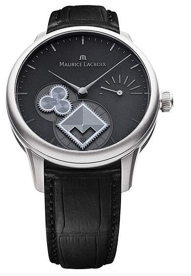 fake Maurice Lacroix Masterpiece Mysterious Seconds Only Watch 2013 UNIQUE PIECE watches