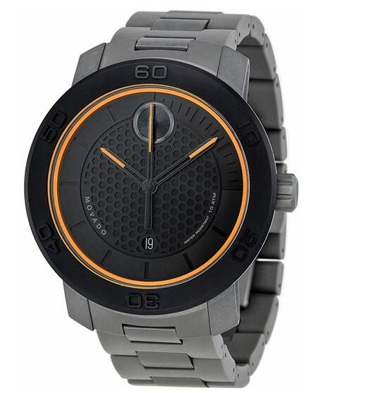 replica Movado Bold 3600098 watches for men
