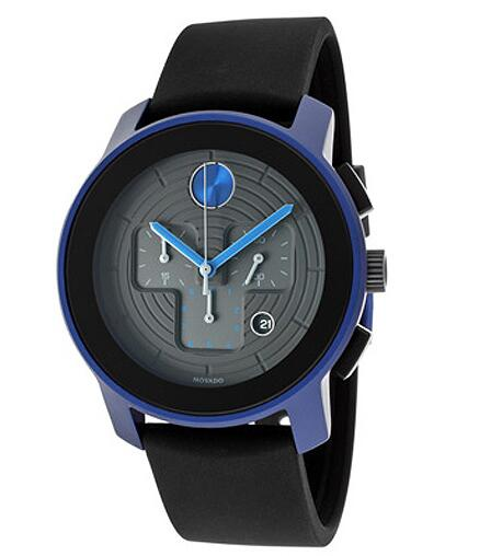 Movado Large Bold 3600108 replica watch