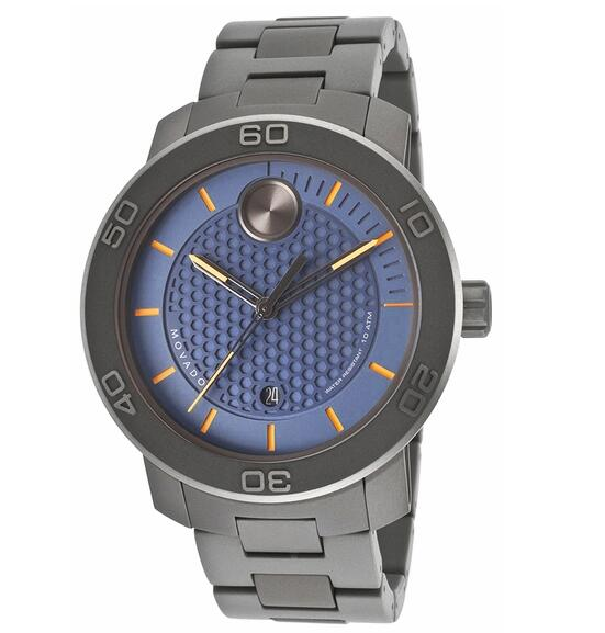 Movado Bold 3600174 replica watch
