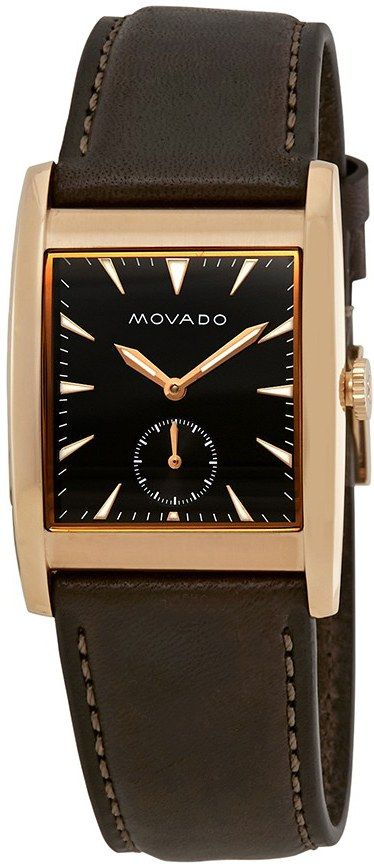 replica Movado Heritage 3650042 men's watch