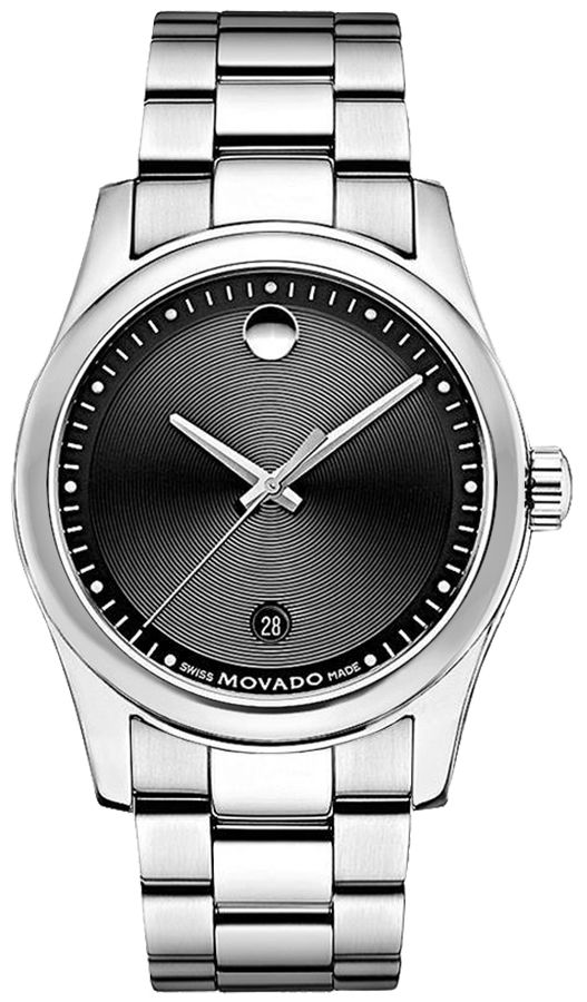 Movado Sportivo Quartz 0606481 mens watches for men