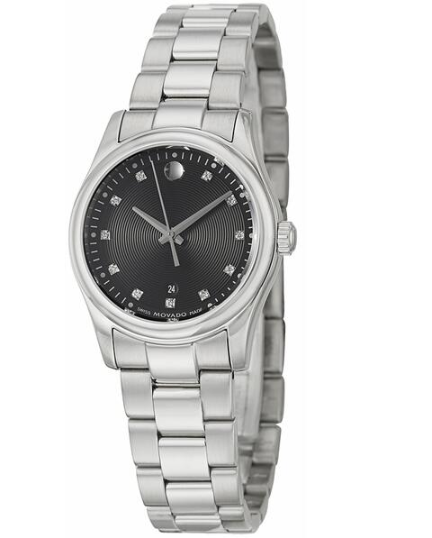 Movado Sportivo 0606497 womens Quartz watches