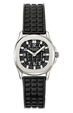 Patek Philippe Aquanaut 4960 4960A 010 Replica watch