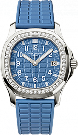 Patek Philippe Aquanaut Replica 5067A-022 Luce 5067 Ladies watch
