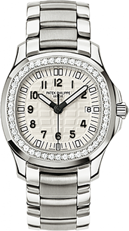 Patek Philippe Aquanaut Luce 5087 / 1A-010 Replica watch