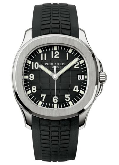 Patek Philippe Aquanaut 5165A-001 Mens Replica watch